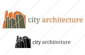 City Architecture Logo Template