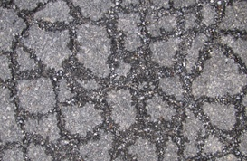 Cracked Pavement Textures – Part IV