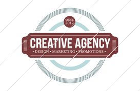 Creative Agency Logo Template