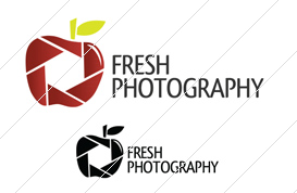 Fresh Photography Logo
