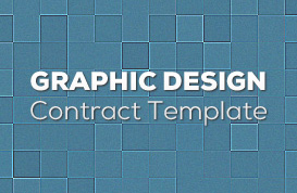 Graphic Design Services Contract Template