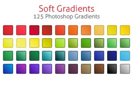 Soft Gradients