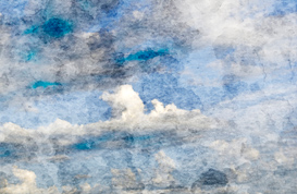Grunge Clouds Textures – Part II