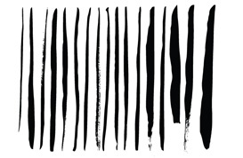 Ink Strokes Vectors