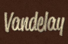 Leather Text Styles – Vol. II