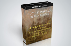Nature-Inspired Design Bundle