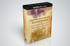 Premier Photoshop Brushes Bundle