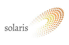 Solaris Logo Template